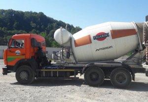 Купить бетон в дербенте бетон завод оборудование