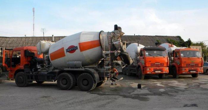 Купить бетон в дербенте бетонов киев