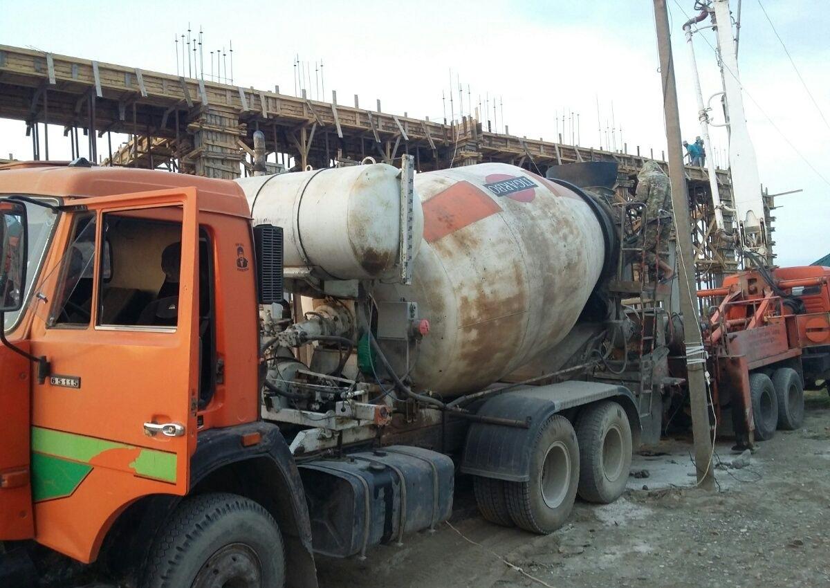 купить бетон дагестан